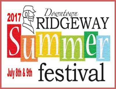 Ridgefest 2017