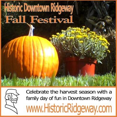 Ridgeway Fall Festival