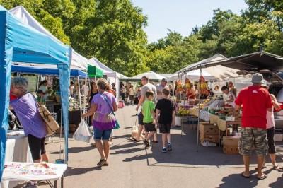 Ridgeway Farmers' Market