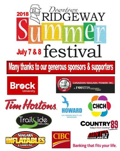 Ridgefest 2018