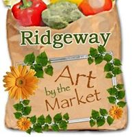 Art by the Market Logo