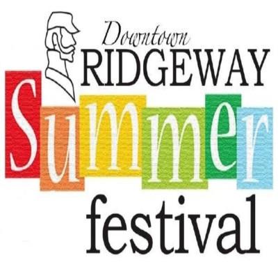 Ridgefest logo